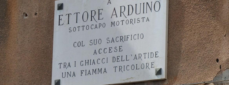 20140704 Targa Ettore Arduino Verona