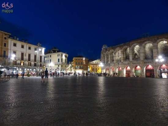 20140801 Liston Piazza Bra Arena Verona