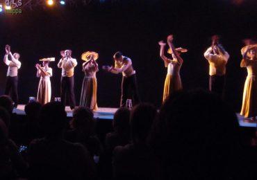 Teatro Romano di Verona 7 – 8 -9 agosto 2014, ore 21 ALVIN AILEY II The next generation of American Dance coreografie Alvin Ailey