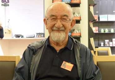 L'avvocato Guariente Guarienti testimone di accessibilità per dismappa Verona