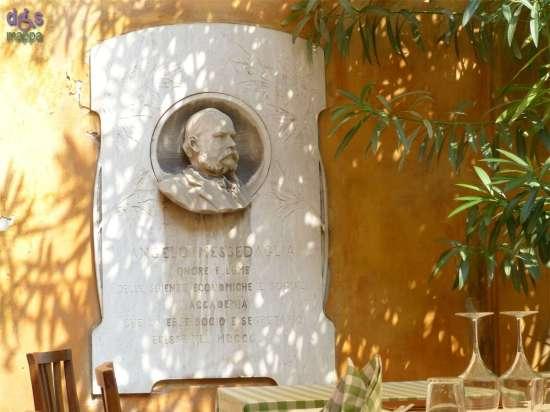 20140830 Busto Angelo Messedaglia Accademia Verona 01