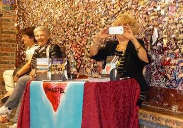 20140902 Rosanna Casa Giulietta foto Verona