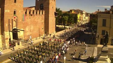 20140914 Parata raduno triveneto alpini Verona 10