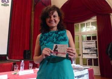 Sara Benedetti, project manager di ArtVerona, testimone di accessibilità per disMappa