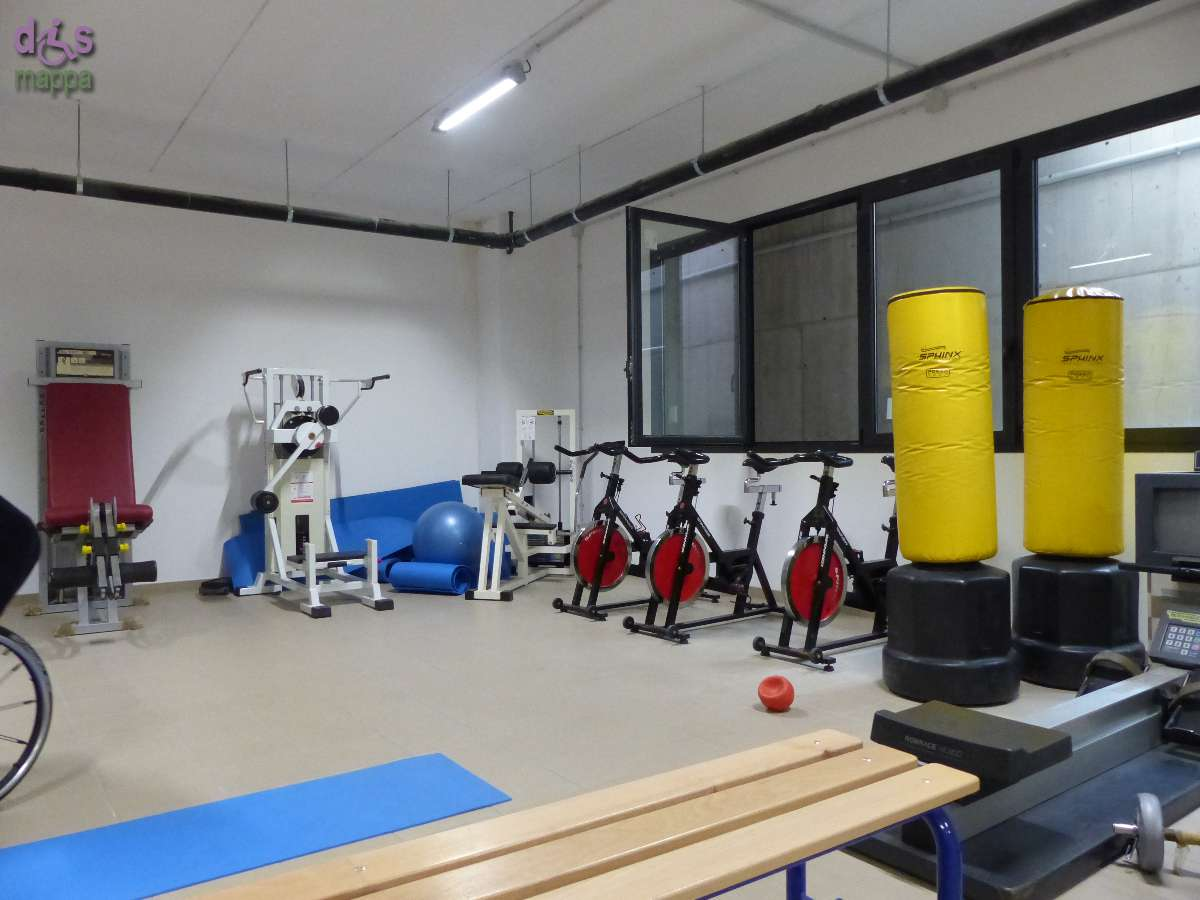Palestra Bottagisio Sporting Club