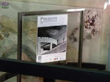 Mostra fotografica collettiva Presente passante 2014 Paesaggi fotografici contemporanei della Zona Agricola Industriale di Verona Fotografie di Denis Giusti, Flavio Castellani e Vittorio Rossi