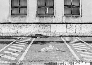 Parcheggio-disabili-foto-Flavio-Castellani