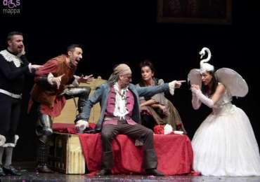 20141118 Oblivion Othello Teatro Nuovo Verona 1020