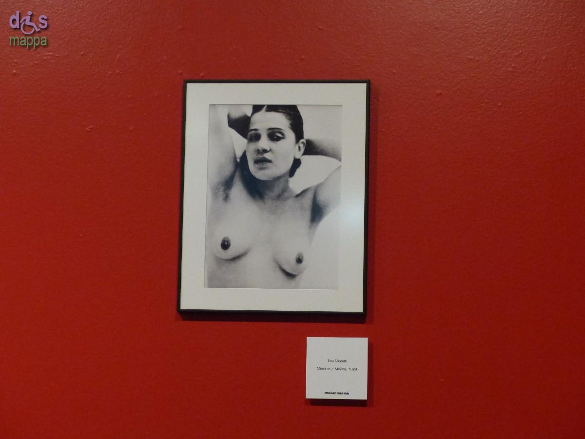 20150308 Mostra Tina Modotti Scavi Scaligeri Verona 820831