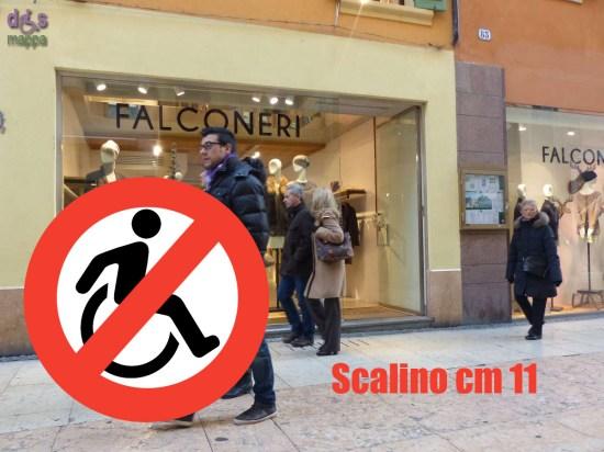 45-Falconeri-via-Mazzini-Verona-Accessibilita-disabili