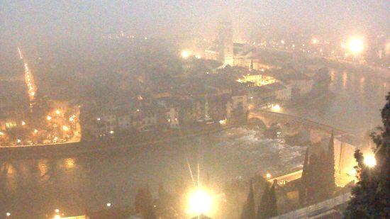 20141220 Webcam Castel San Pietro Verona