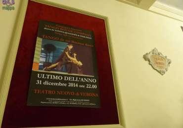 20141225 Tango argentino Capodanno Teatro Nuovo Verona