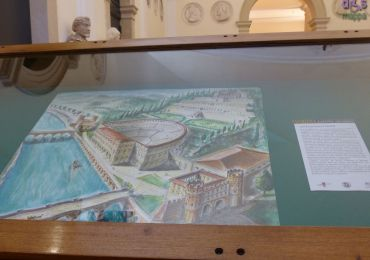 20140524 Mostra Verona romana Gianni Ainardi