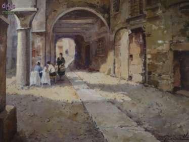 20150103 Mostra Cantar Verona Ulderico Marotto 211