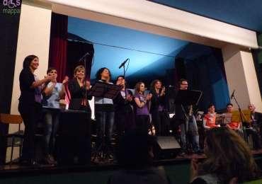 20150117 Applausi Orchestra Interculturale Mosaika