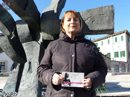 20150201 Tiziana Valpiana Accessibile meglio dismappa Verona