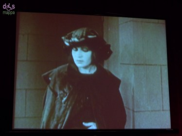 Tina Modotti Presentazione mostra Verona Piccolo Teatro di Giulietta
