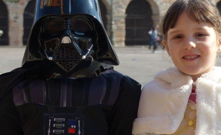 20150217 Dart Leila Star Wars Carnevale Verona