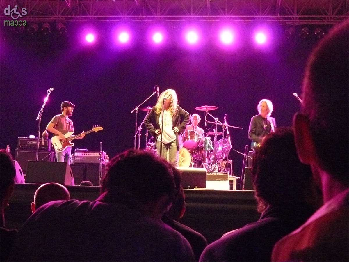20070707 Patti Smith live Villafranca Verona 04