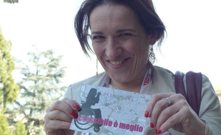 20150301 Alessia Rotta Accessibile dismappa