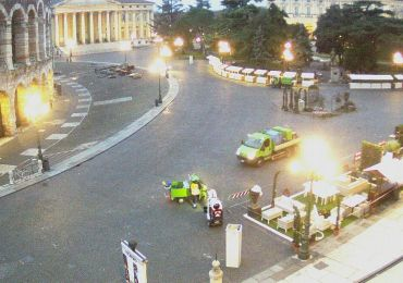 2050327 Verona in fiore webcam