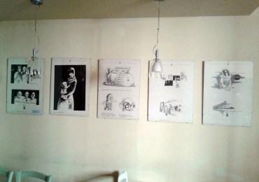 Le vignette di Naji Al-Ali a Tabule Verona 01