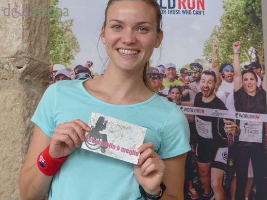 20150503 Faimmetta Cicogna Wings for Life World Run Verona 2144