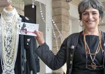 Angela Pierri testimone di accessibilità per dismappa