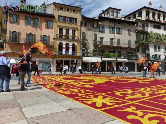 2015052 Bandiera San Marco Piazza Erbe Verona dismappa 70