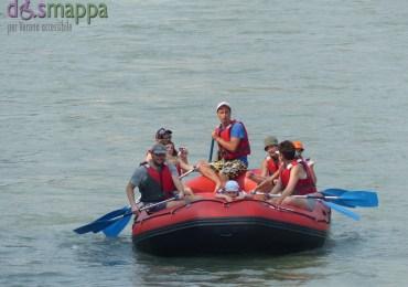 20150606 Gite gommone fiume Adige Verona dismappa 93