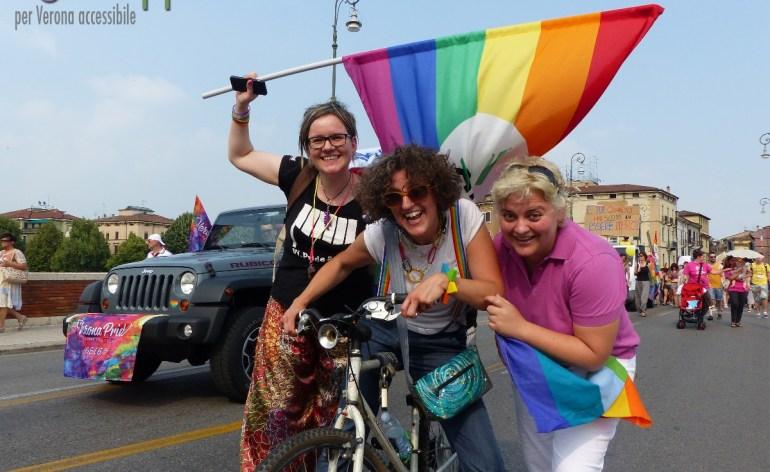 Verona Pride dismappa
