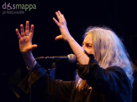 20150619 Patti Smith Horses Teatro Romano Verona dismappa 1141
