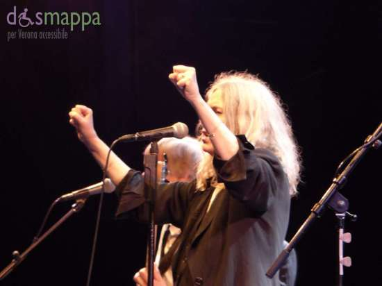 20150619 Patti Smith Horses Teatro Romano Verona dismappa 1301