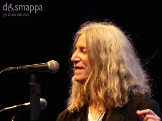 20150619 Patti Smith Horses Teatro Romano Verona dismappa 944