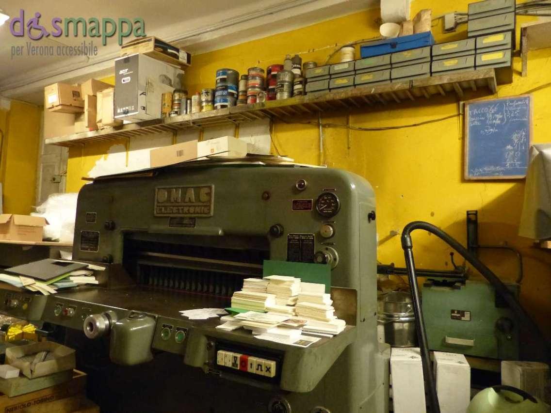 20150629 Museo Conte Antica Tipografia Verona accessibile dismappa 61