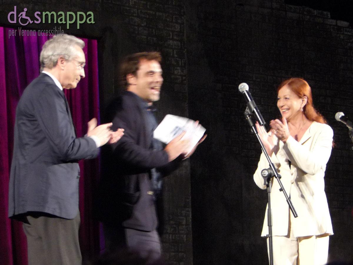20150702 Alessandro Preziosi Andrea Jonasson Premio Renato Simoni