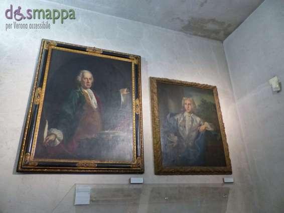 20150717 Museo Lapidario Maffeiano Verona accessibile dismappa 008