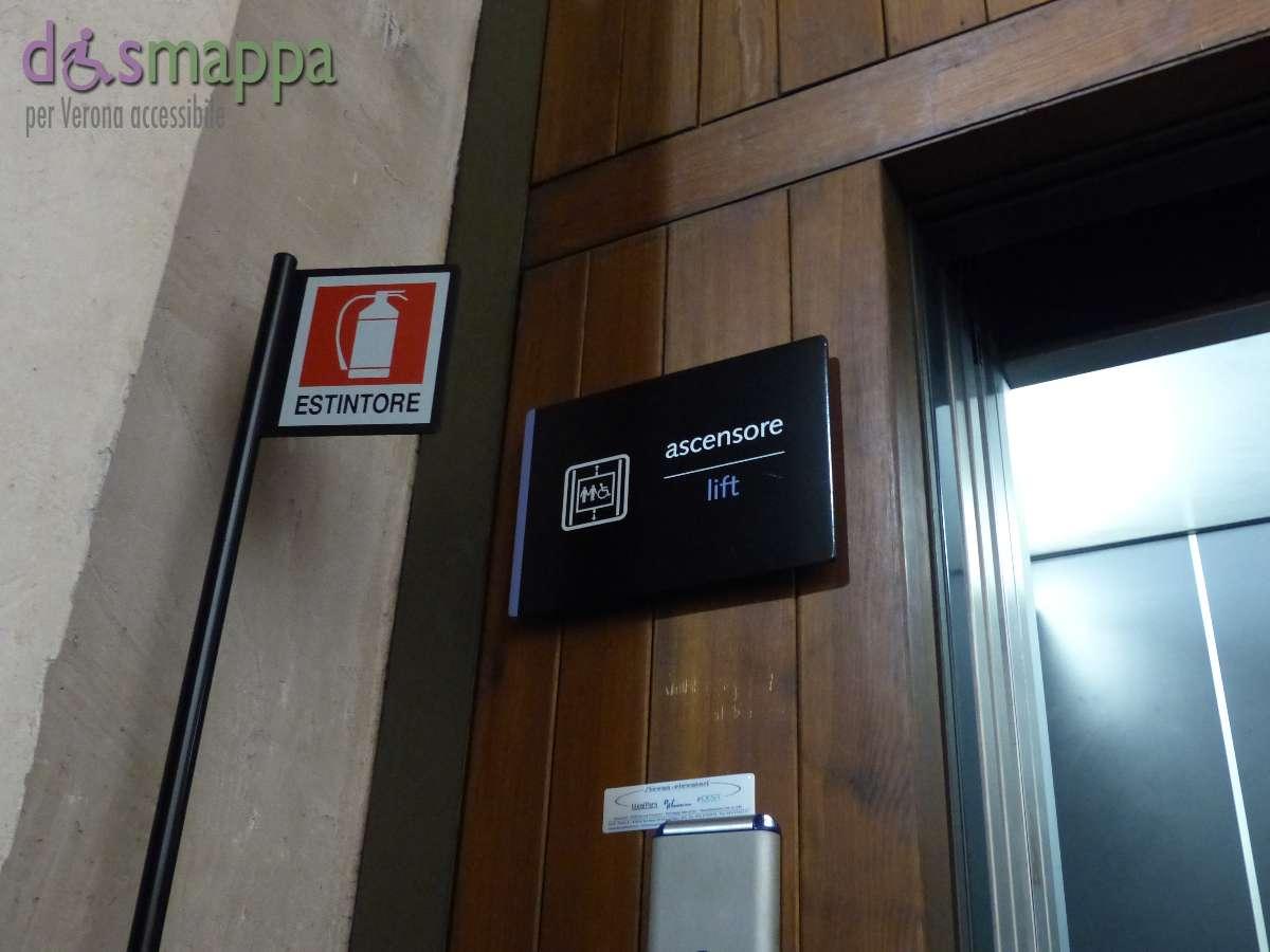 20150717 Museo Lapidario Maffeiano Verona accessibile dismappa 014