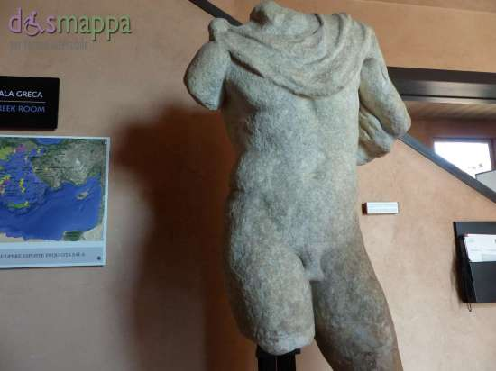 20150717 Museo Lapidario Maffeiano Verona accessibile dismappa 016