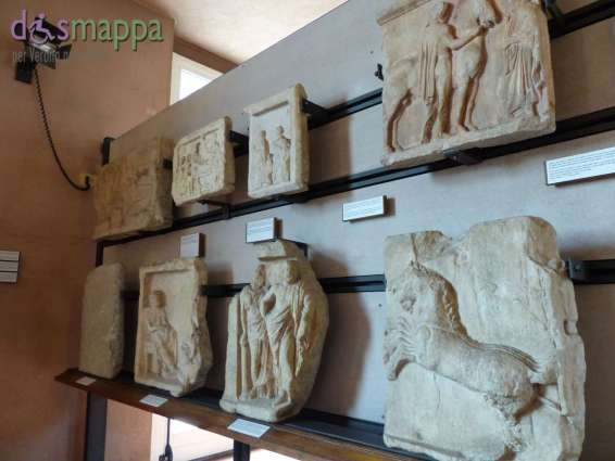 20150717 Museo Lapidario Maffeiano Verona accessibile dismappa 019