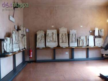 20150717 Museo Lapidario Maffeiano Verona accessibile dismappa 026