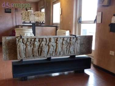 20150717 Museo Lapidario Maffeiano Verona accessibile dismappa 1012