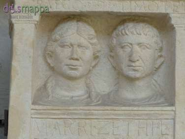20150717 Museo Lapidario Maffeiano Verona accessibile dismappa 1066