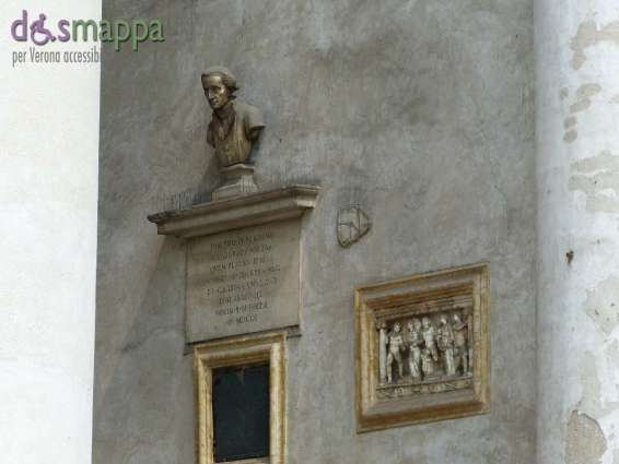 20150717 Museo Lapidario Maffeiano Verona accessibile dismappa 1069