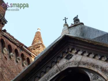 20150721 Chiesa Santa Anastasia Verona accessibile dismappa 384