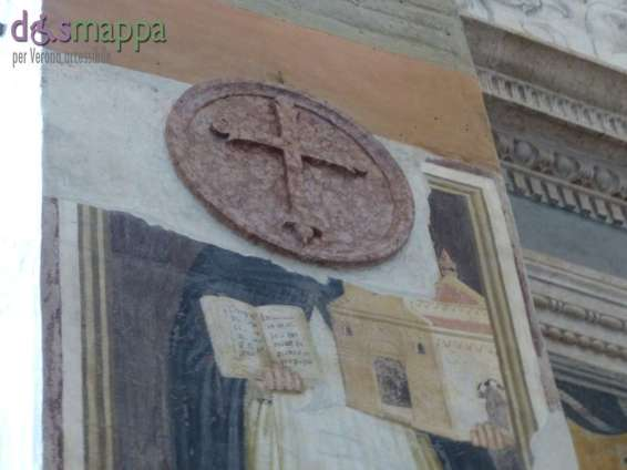 20150721 Chiesa Santa Anastasia Verona accessibile dismappa 495
