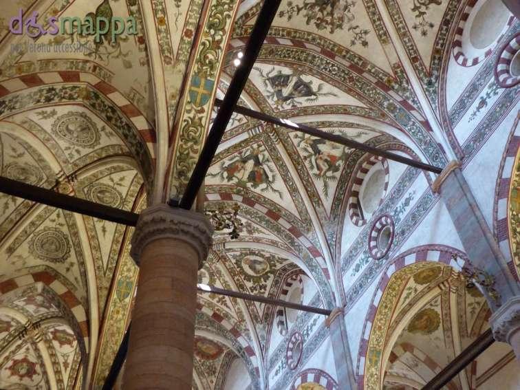 20150721 Chiesa Santa Anastasia Verona accessibile dismappa 502