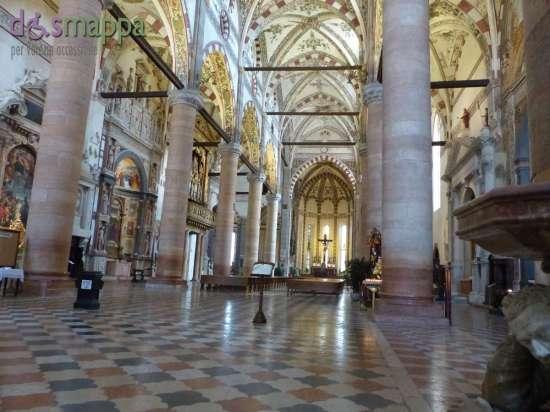 20150721 Chiesa Santa Anastasia Verona accessibile dismappa 519