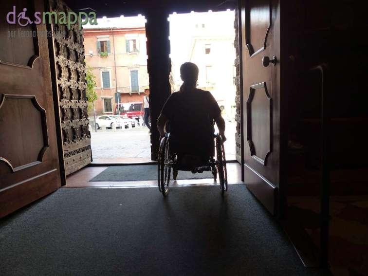 20150721 Chiesa Santa Anastasia Verona accessibile dismappa 535