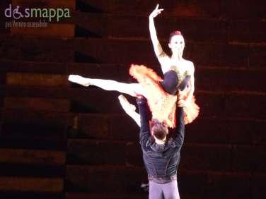Don Chisciotte - Pas de deux Coreografia: Marius Petipa Musica: Ludwig Minkus Artisti: Maria Kochetkova, Joan Boada